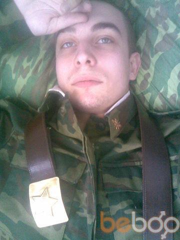 Фото мужчины bacek89, Тюмень, Россия, 28