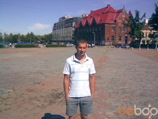 Фото мужчины rusel, Могилёв, Беларусь, 30
