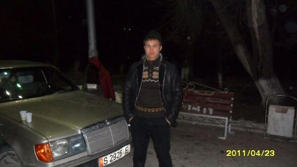 Фото мужчины Нукешма, Токмак, Кыргызстан, 25
