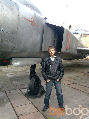 Фото мужчины Николай, Одесса, Украина, 27