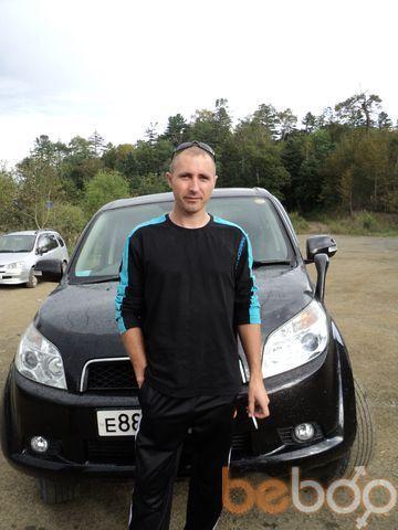 Фото мужчины romeo, Находка, Россия, 35