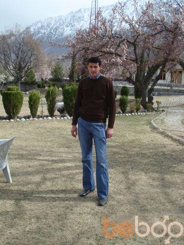Фото мужчины Zevsich, Душанбе, Таджикистан, 38