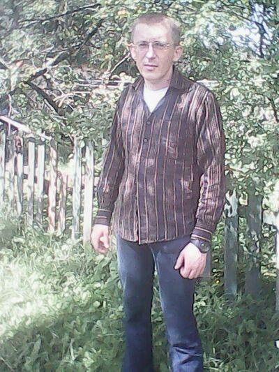 Фото мужчины Костя, Докшицы, Беларусь, 40
