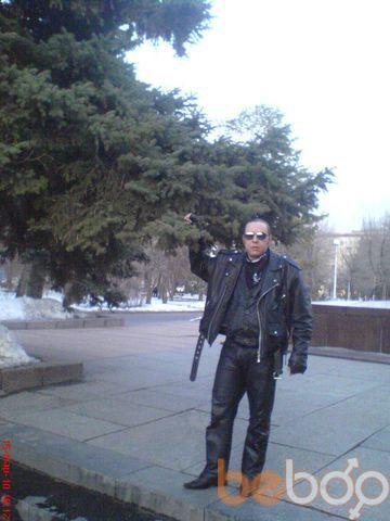 Фото мужчины Бродяга, Москва, Россия, 40