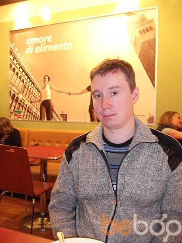Фото мужчины Вадуся, Москва, Россия, 37