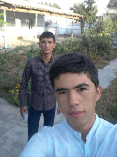 Фото мужчины OtaBeKK, Джаркурган, Узбекистан, 23