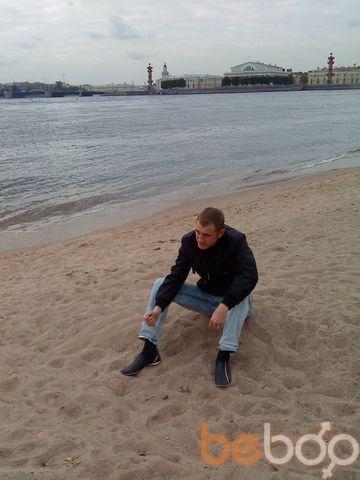 Фото мужчины ФЕНИКС, Петрозаводск, Россия, 28