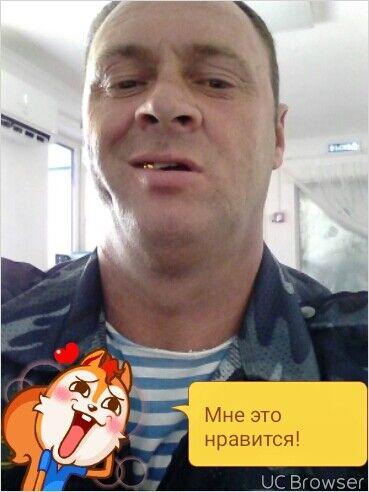 Фото мужчины Сергей, Омск, Россия, 42