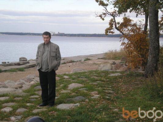 Фото мужчины arkad69, Санкт-Петербург, Россия, 48