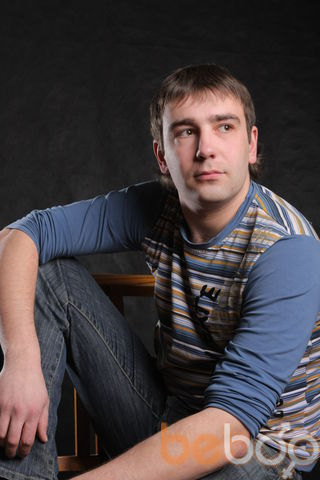 Фото мужчины gusek, Минск, Беларусь, 33
