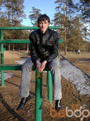 Фото мужчины Налим, Чита, Россия, 24