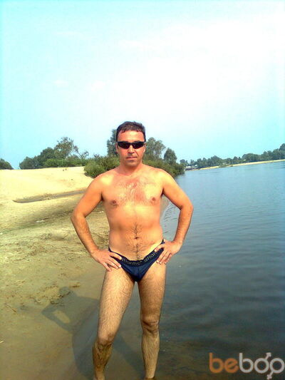 Фото мужчины Алекс, Славутич, Украина, 45