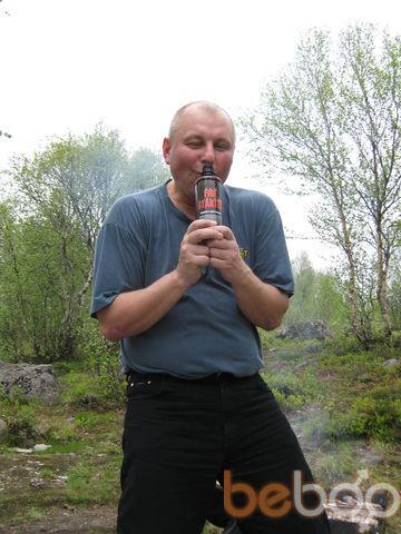 Фото мужчины Степа, Мурманск, Россия, 51