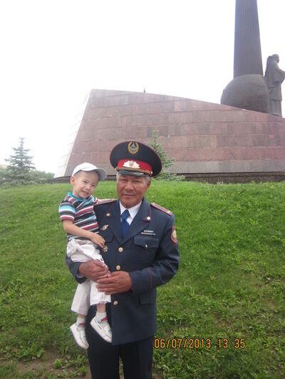 Фото мужчины Сабит, Астана, Казахстан, 57