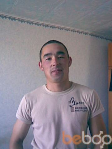 Фото мужчины жиган, Кокшетау, Казахстан, 31