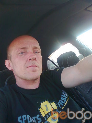 Фото мужчины kazanowa, Челябинск, Россия, 43