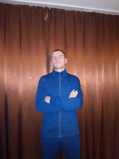 Фото мужчины Андрей, Зеленоград, Россия, 38