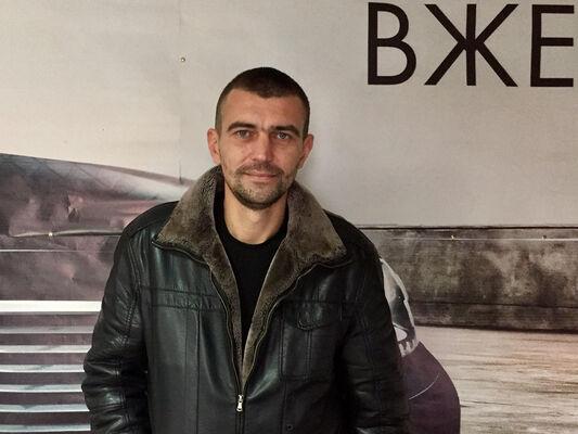 Фото мужчины Сергей, Васильков, Украина, 38