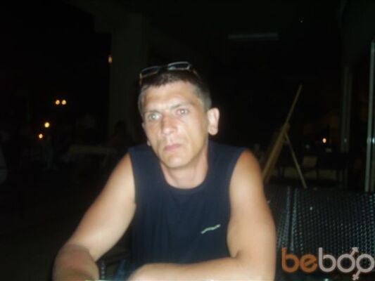 Фото мужчины neznayka, Москва, Россия, 38