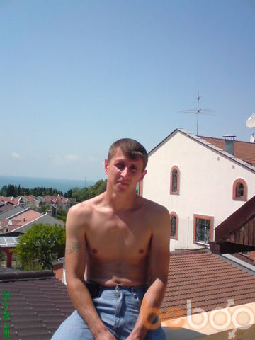 Фото мужчины андрей, Майкоп, Россия, 36