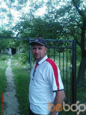 Фото мужчины Игорек, Запорожье, Украина, 38