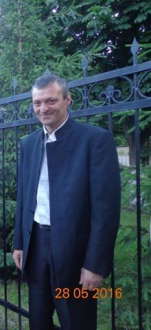 Фото мужчины ПАВЕЛ, Кировоград, Украина, 48
