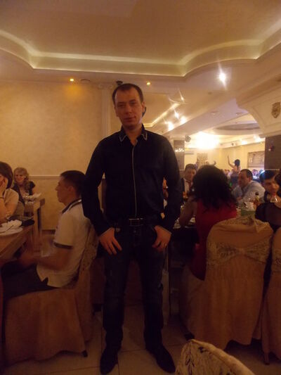 Фото мужчины денис, Нижний Новгород, Россия, 33