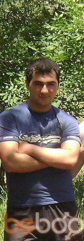 Фото мужчины ORioN, Баку, Азербайджан, 28