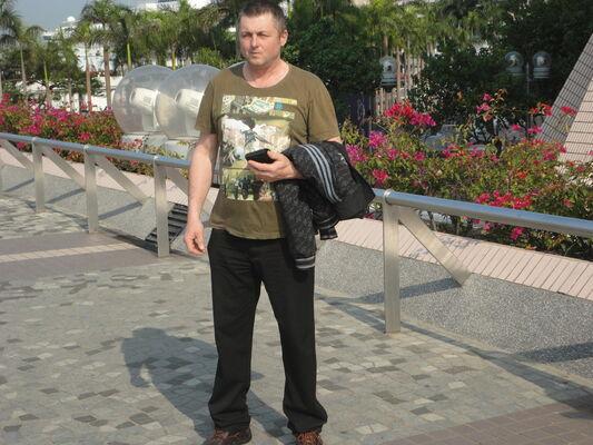 Фото мужчины saha, Одесса, Украина, 52