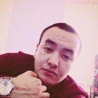 Фото мужчины Ибрагим, Алматы, Казахстан, 26