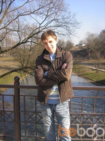 Фото мужчины Леша Беляев, Минск, Беларусь, 31