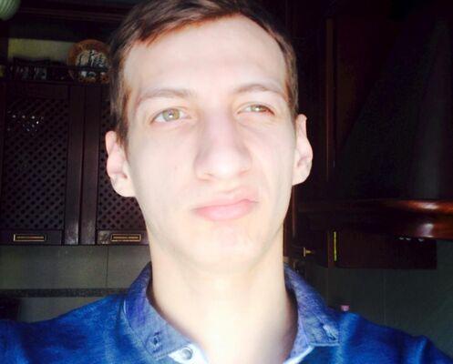 Фото мужчины Farhad, Волгоград, Россия, 22