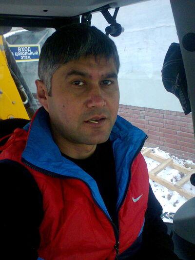 Фото мужчины Хонгрей, Перевоз, Россия, 40