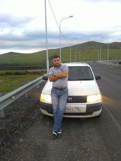 Фото мужчины Сергей, Чита, Россия, 33