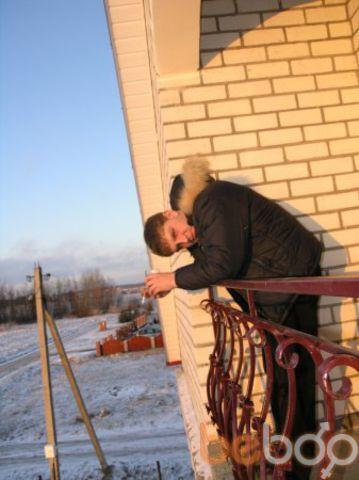 Фото мужчины SANECHKA, Лида, Беларусь, 33