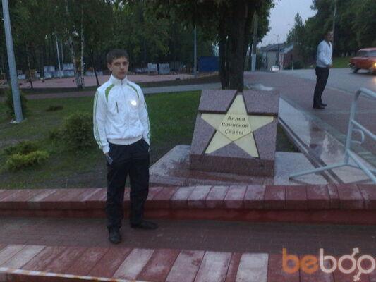 Фото мужчины igor, Витебск, Беларусь, 26