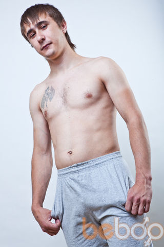 Фото мужчины Vanu, Москва, Россия, 28