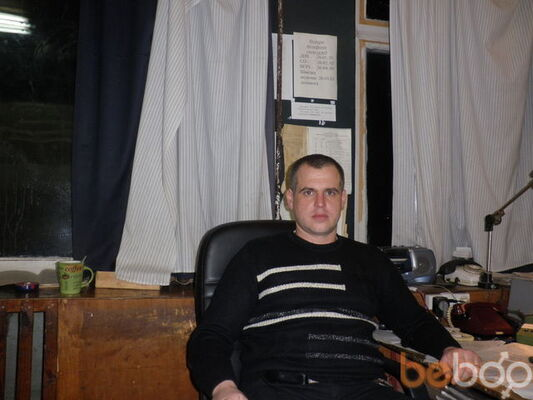 Фото мужчины serg, Ровно, Украина, 41
