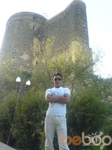 Фото мужчины SimPotYaQa, Сумгаит, Азербайджан, 31