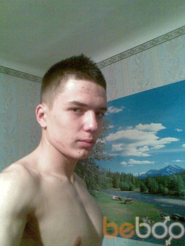 Фото мужчины Danni, Ашхабат, Туркменистан, 26