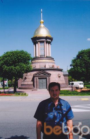 Фото мужчины lexa, Москва, Россия, 46
