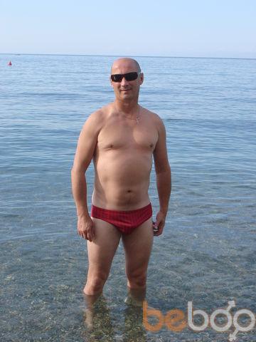 Фото мужчины хищник, Киев, Украина, 52