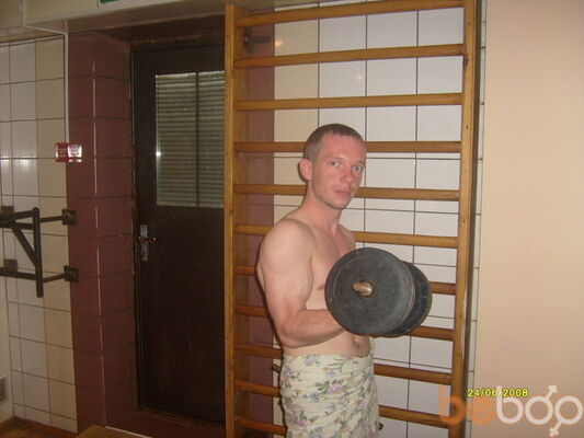 Фото мужчины DimonXXX, Минск, Беларусь, 33