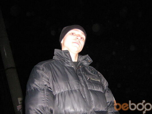 Фото мужчины bofo, Кривой Рог, Украина, 29