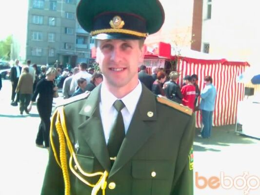 Фото мужчины алекс, Минск, Беларусь, 39
