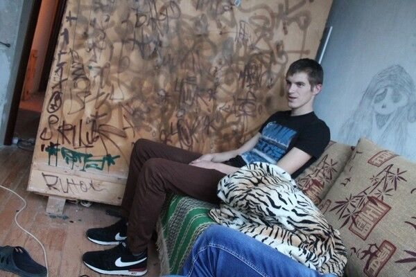 Фото мужчины andrey, Минск, Беларусь, 22