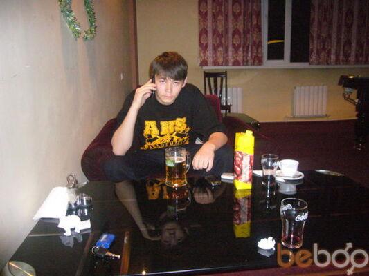 Фото мужчины Седой, Алматы, Казахстан, 25