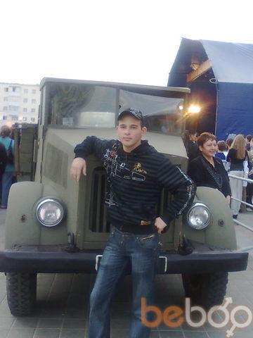 Фото мужчины шулер, Витебск, Беларусь, 28