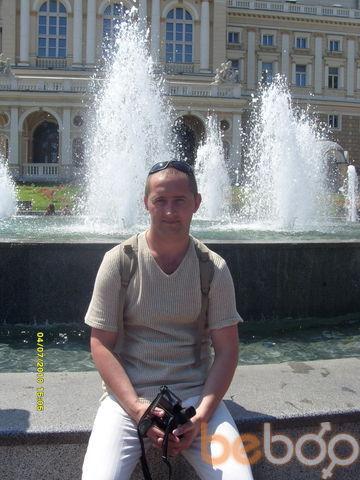 Фото мужчины asket_sd, Минск, Беларусь, 39