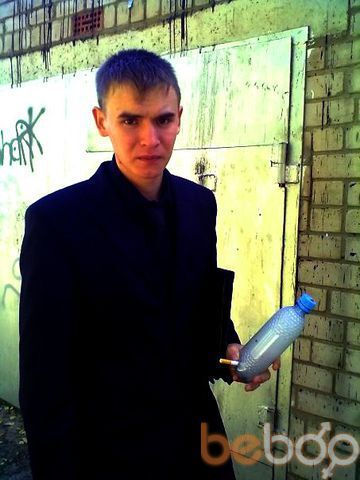 Фото мужчины KOT1, Нефтекамск, Россия, 37